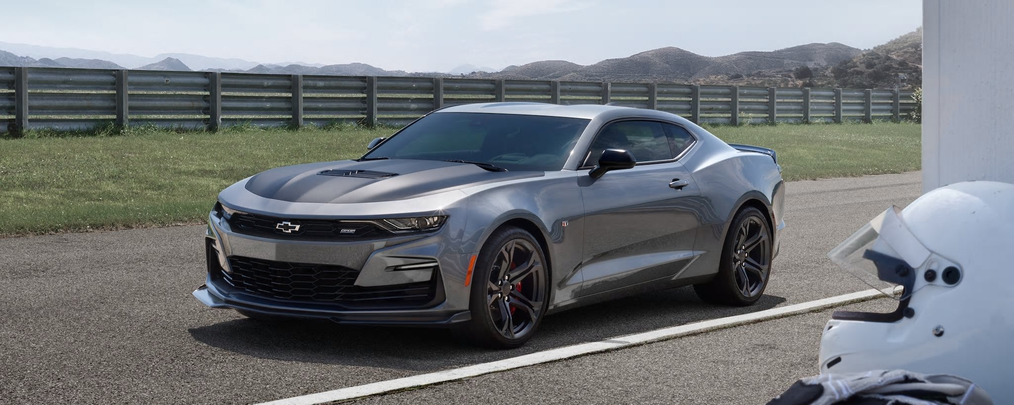 2020 The Camaro Ss Pricing